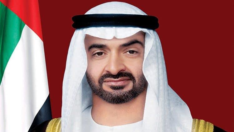 محمد بن زايد: الإمارات تدعم دول العالم وتتضامن معها ضد «كورونا»