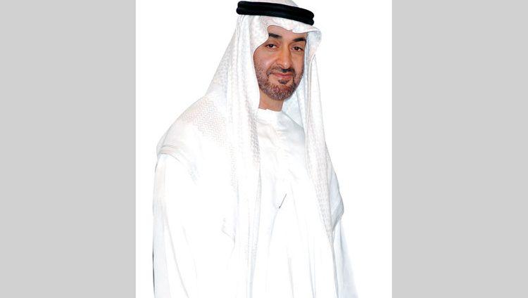 محمد بن زايد: سلامة أهلنا تقتضي الالتزام بالإجراءات الاحترازية
