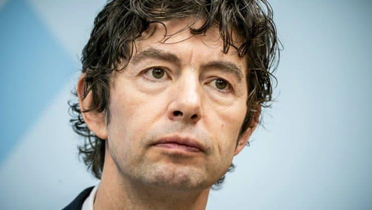 خبير ألماني في فيروس كورونا: بالنسبة للكثيرين، أنا الرجل الشرير الذي شل الاقتصاد
