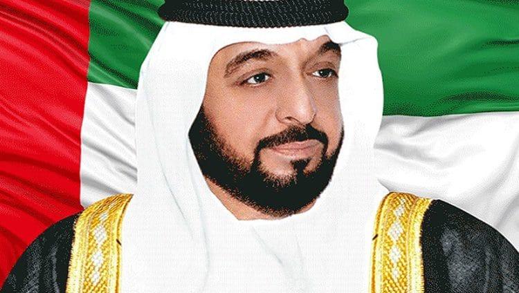 رئيس الدولة يصدر مرسوماً بتعيين عبد الحميد سعيد محافظاً لـ«المركزي»