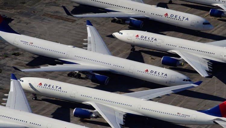 إلغاء تذاكر طيران بـ 35 مليار دولار