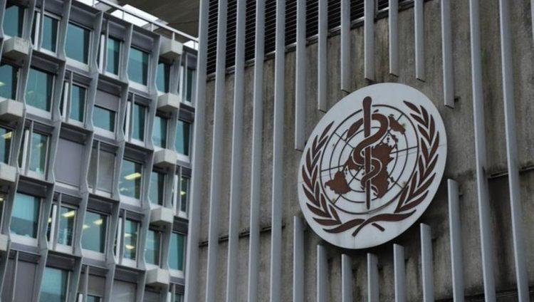الصين تتبرع بـ 30 مليون دولار إضافية إلى منظمة الصحة العالمية