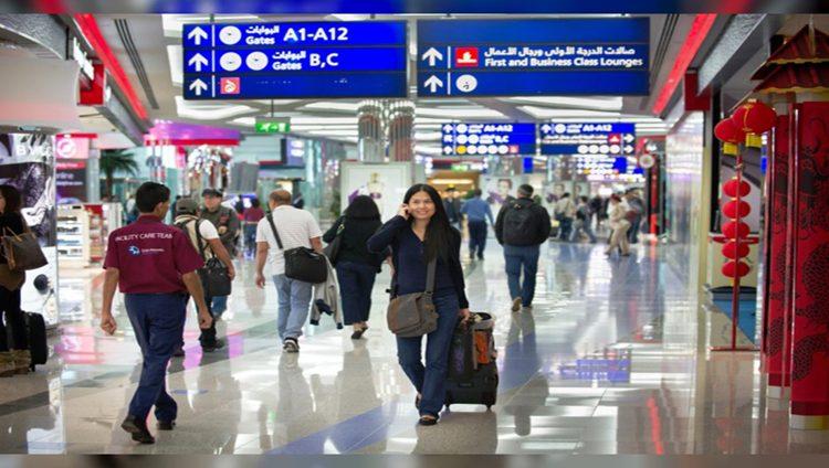 تقرير أمريكي: عندما تعود دبي إلى التجارة يطير العالم في الأجواء مجدداً