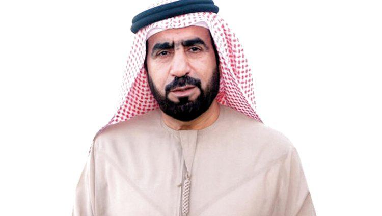 سلطان النيادي يعود إلى الإمارات بعد رحلة علاج 8 أشهر