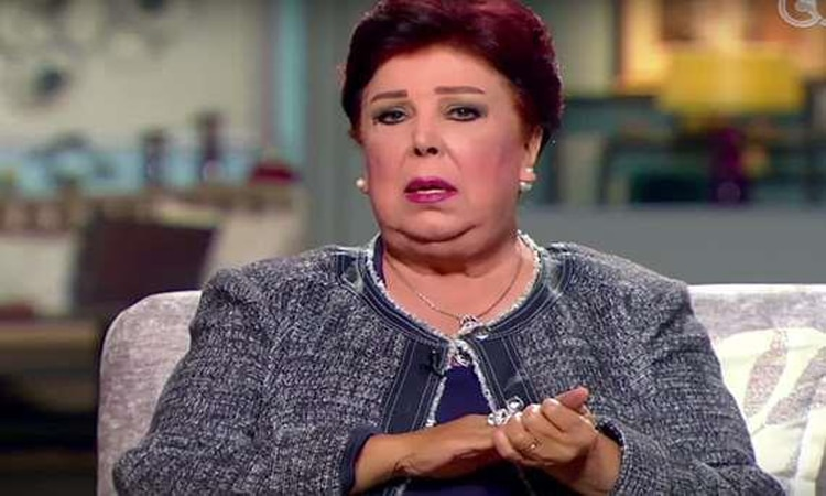 تفاصيل جديدة بشأن حالة الفنانة المصرية رجاء الجداوي