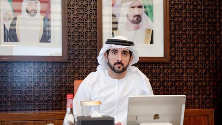 حمدان بن محمد: استئناف الحركة الاقتصادية في دبي الأربعاء المقبل