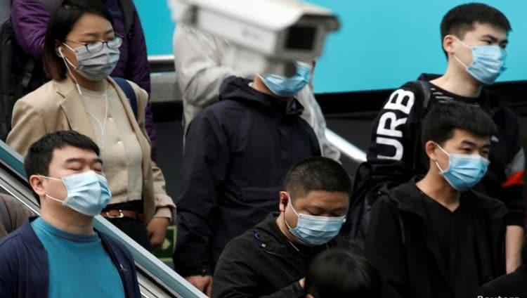 أساور لتتبع حرارة التلاميذ في بكين