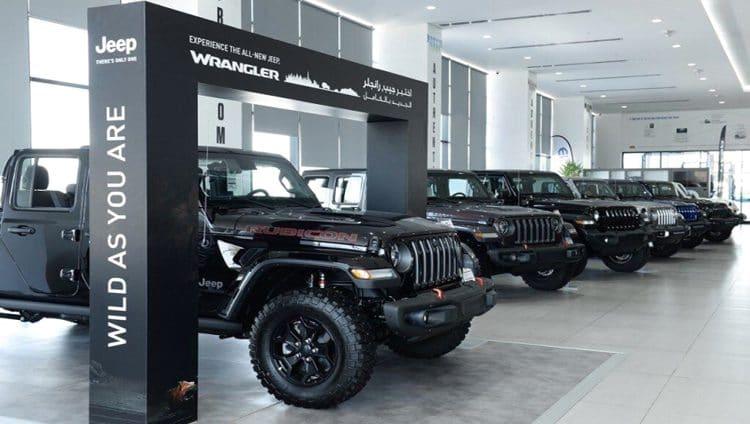 شركات السيارات تُنشِّط المبيعات بعروض رمضانية