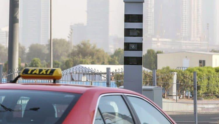 شرطة دبي تعدل عمل الرادارات وتحذر من هذه المخالفات بعد استئناف النشاط الاقتصادي