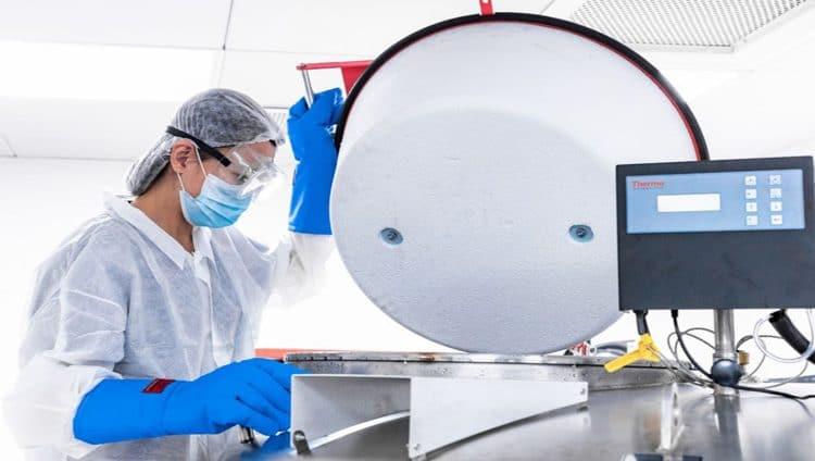 الامارات تبتكر علاجاً لفيروس كورونا يحقق نتائج واعدة