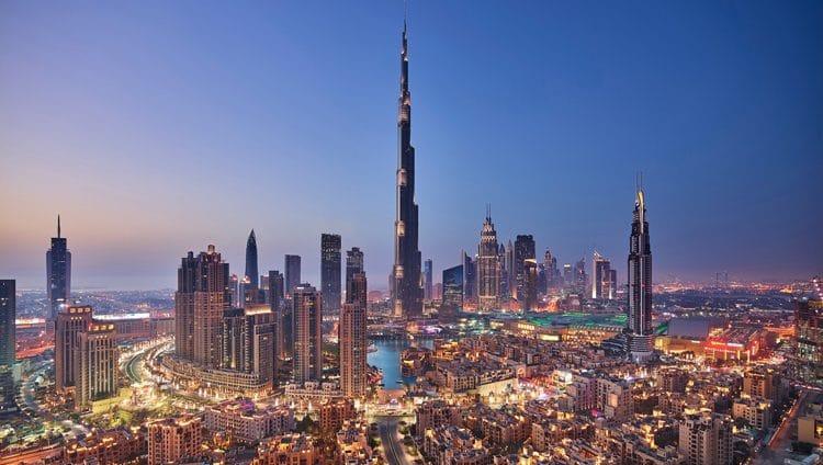 تايمز: دبي من أكثر المدن قدرة على تجاوز عاصفة كورونا