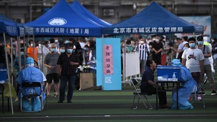 الصين ترصد 49 إصابة جديدة بكورونا وتجري آلاف الفحوص