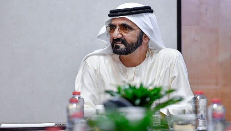 """حاكم دبي يصدر مرسوما بتشكيل مجلس إدارة مؤسسة """"محمد بن راشد للإسكان"""""""