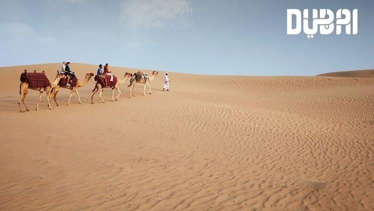 أساليب مبتكرة لترويج دبي سياحياً