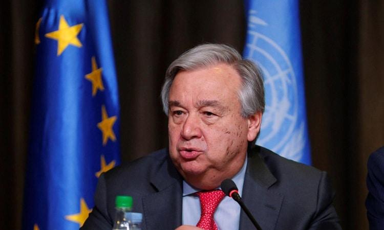 الأمم المتحدة: يجب أن يكون لقاح فيروس كورونا متاحاً للجميع