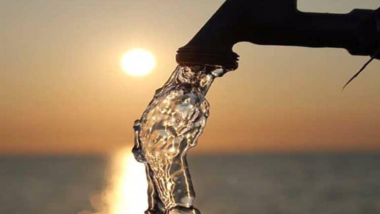 أبوظبي.. جهود رائدة في إعادة تدوير المياه