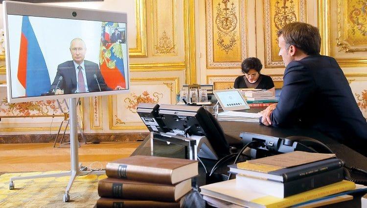 العالم يطوّق أطماع أردوغان في ليبيا