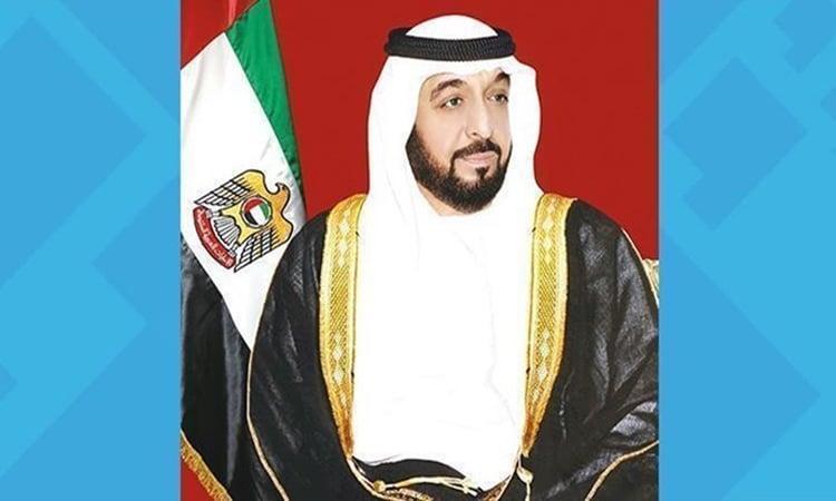 رئيس الدولة يصدر مرسوماً بتكليف شريف العلماء بمهام وكيل وزارة  الطاقة والصناعة