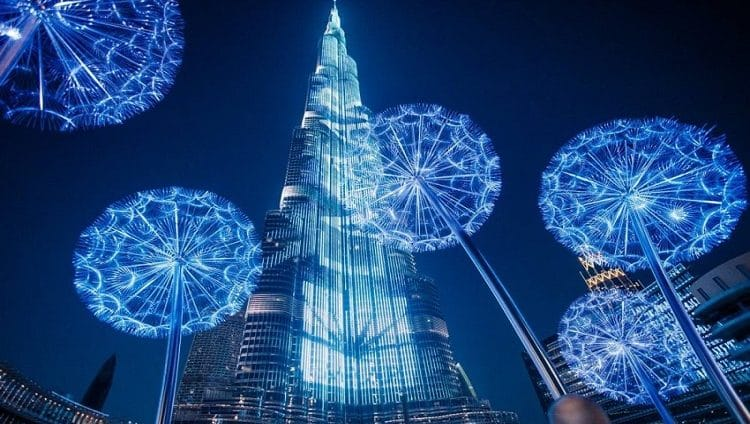 مفاجآت صيف دبي تعود في موسمها الـ23 وتنظم بين 9 يوليو و29 أغسطس