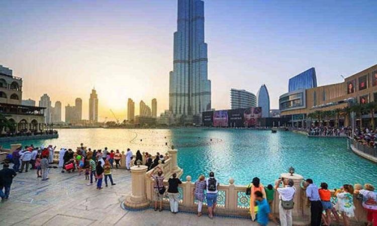 المتعة تعود إلى دبي وبوادر انتعاش سياحي قريب