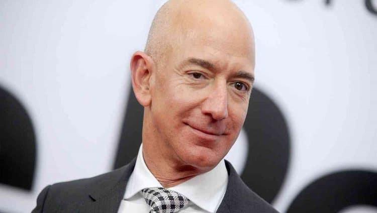 في يوم واحد وبفضل كورونا.. مؤسس أمازون يحقق أكبر ثروة في العالم