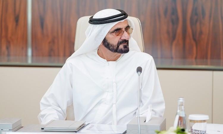 محمد بن راشد يصدر قرارا بتعديل بعض أحكام قرار تشكيل لجنة تطوير إجراءات تراخيص أعمال البناء في إمارة دبي