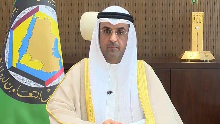 الأمين العام لمجلس التعاون يستنكر التهديدات التركية تجاه الإمارات