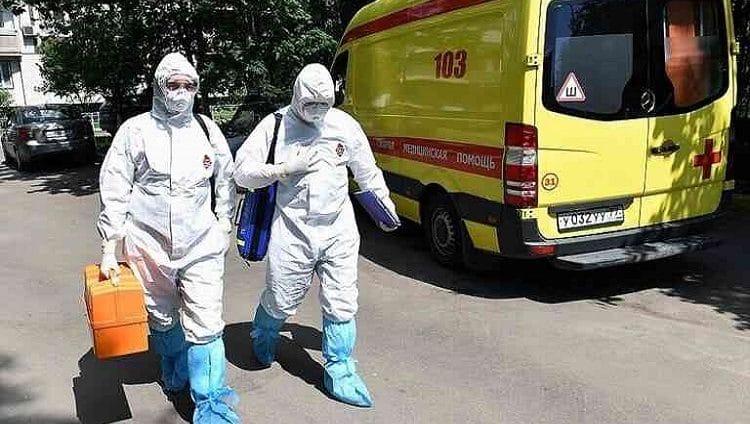 روسيا تكشف عن مدة مناعة لقاح كورونا