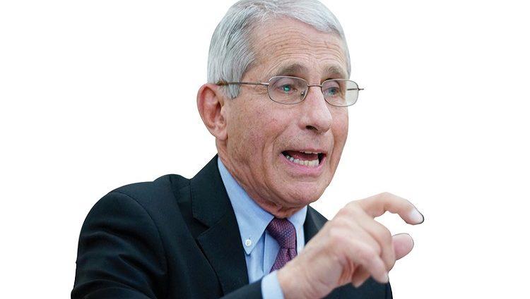 فاوتشي: لقاح «كورونا» سيكون فعالاً بنسبة تفوق الـ 70%