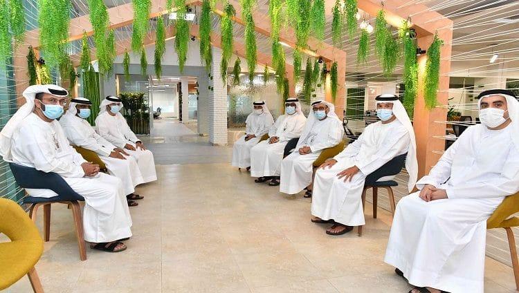 إقامة دبي ودائرة السياحة والتسويق التجاري تناقشان العودة التدريجية للحركة السياحية في دبي