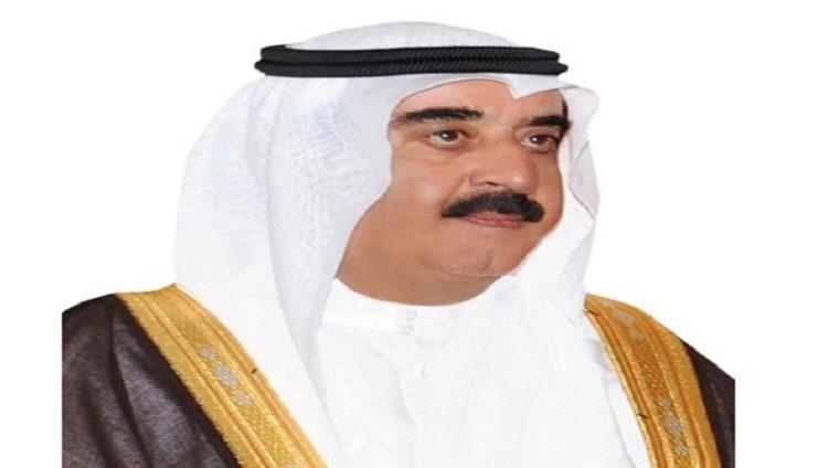 سعود بن راشد المعلا يصدر مرسوما باعادة تشكيل مجلس ادارة غرفة تجارة وصناعة أم القيوين