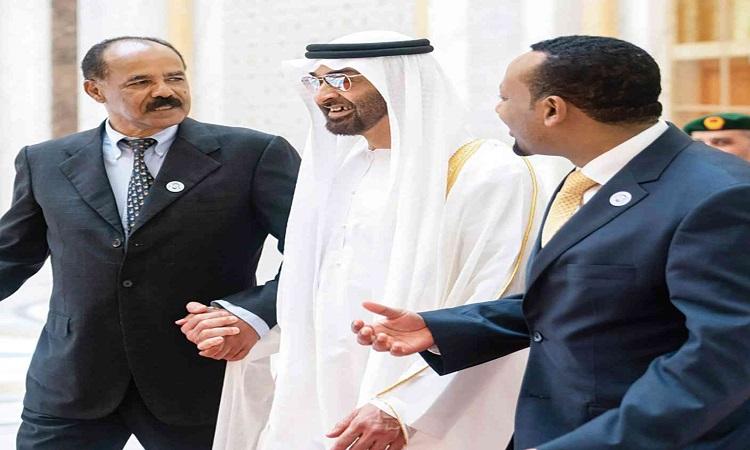 الإمارات نهج رائد في تعزيز السلام العالمي