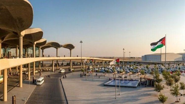 الأردن يحدث قائمة الدول التي يستقبل منها الطيران المنتظم