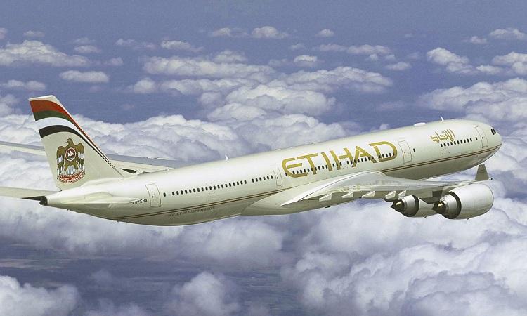 الاتحاد للطيران تصنع التاريخ بتشغيل أول رحلة ركاب تجارية من دولة خليجية إلى إسرائيل