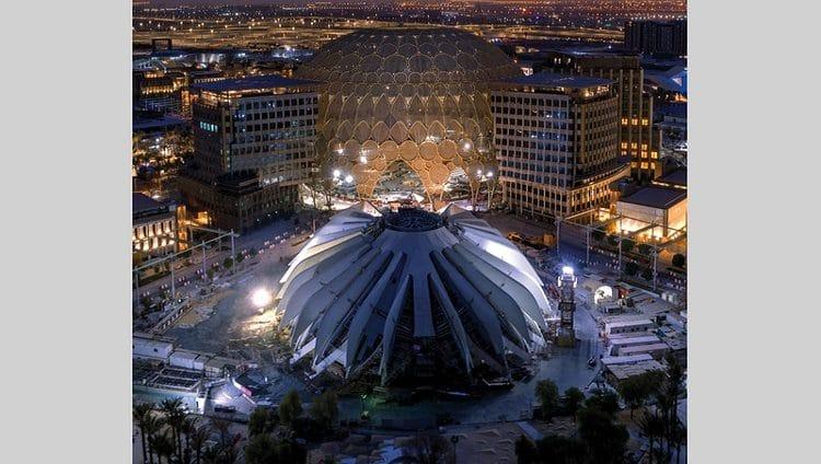 الإمارات مستعدة لاستضافة ملايين الزوار في «إكسبو 2020 دبي» لصنع المستقبل