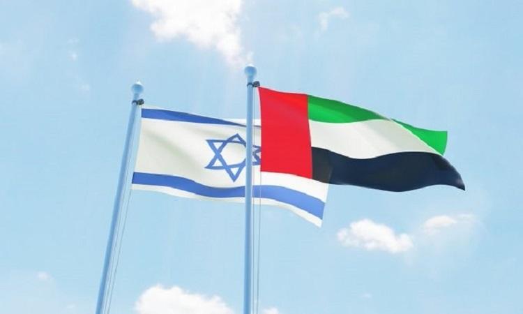 الإمارات وإسرائيل توقعان اتفاقية خدمات النقل الجوي