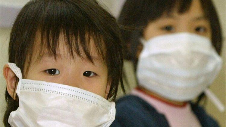 علامة مميزة عند الأطفال تكشف إصابتهم بكورونا