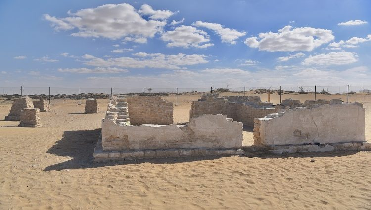 أم القيوين.. مواقع أثرية وقصص يعود تاريخها الى العصر الحجري