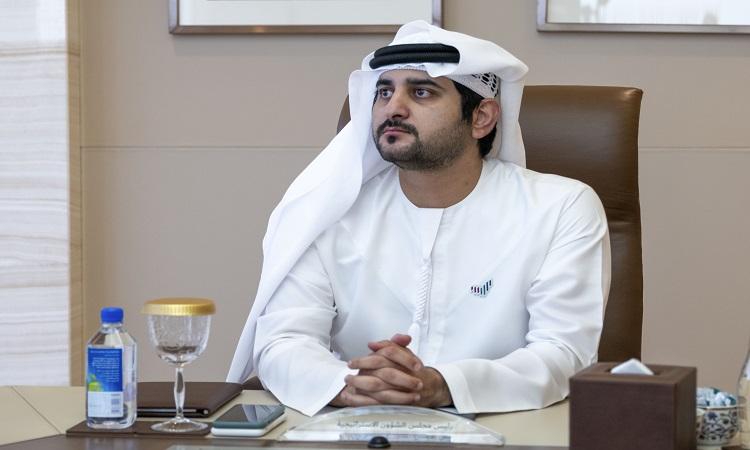 مكتوم بن محمد يصدر قراراً بتشكيل مجلس إدارة مركز دبي المالي العالمي