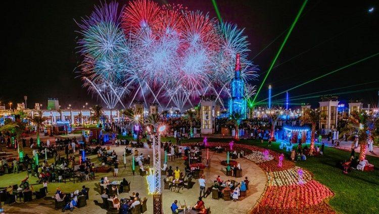 «مهرجان الشيخ زايد» يوفر لزواره تجارب وفعاليات ترفيهية ممتعة في بيئة صحية آمنة