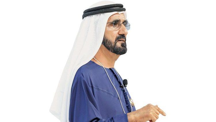 محمد بن راشد: لا قيمة للحضارة دون قيم