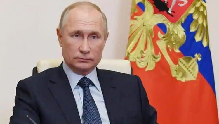 بوتين يفتتح مصنع أدوية لكورونا