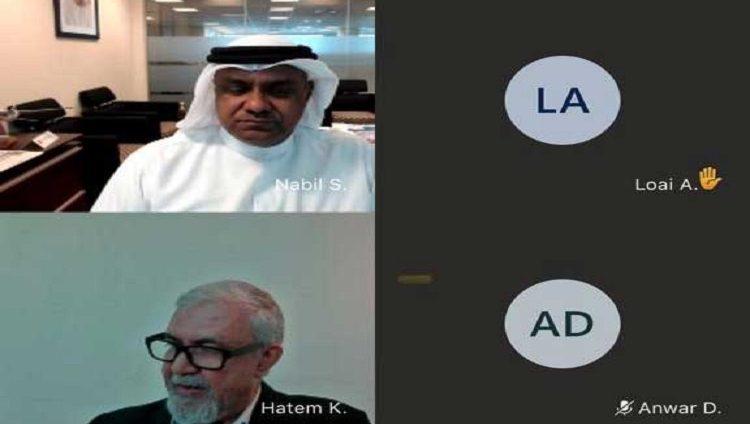 """نبيل سلطان نائب رئيس أول دائرة الشحن في الشركة: """"الإمارات للشحن الجوي"""" جاهزة لنقل اللقاح عالمياً.. وسيكون لها نصيب الأسد"""