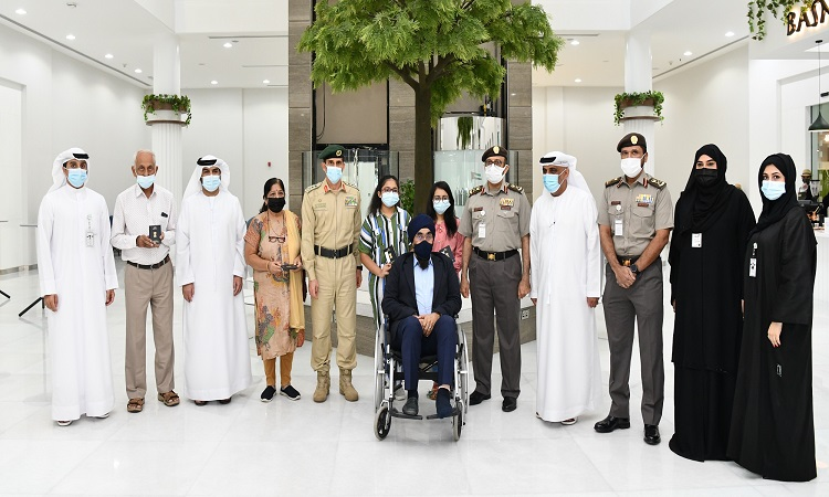 الإمارات تمنح إقامة ذهبية ومنحا دراسية لفتاتين فقدتا والديهما بواقعة جنائية