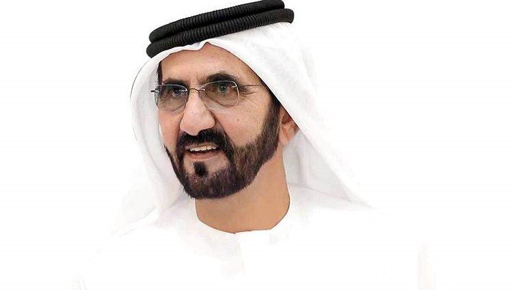 محمد بن راشد يبارك للفائزين في الدورة الأولى من جائزة التميز الحكومي العربي