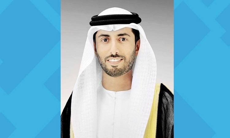 سهيل المزروعي: الاكتشافات النفطية الجديدة ترسخ مكانة الإمارات مورداً موثوقاً للطاقة