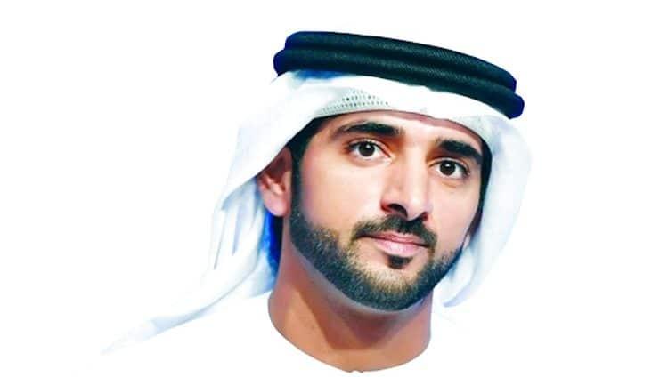 حمدان بن محمد يعتمد نظام العمل عن بعد في حكومة دبي