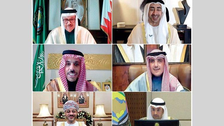 عبدالله بن زايد يترأس وفد الدولة في الاجتماع الوزاري التحضيري للقمة الخليجية بالرياض