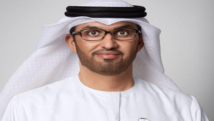 """سلطان الجابر: الإمارات تسير بخطى واثقة نحو مرحلة التعافي من جائحة """" كوفيد -19 """""""