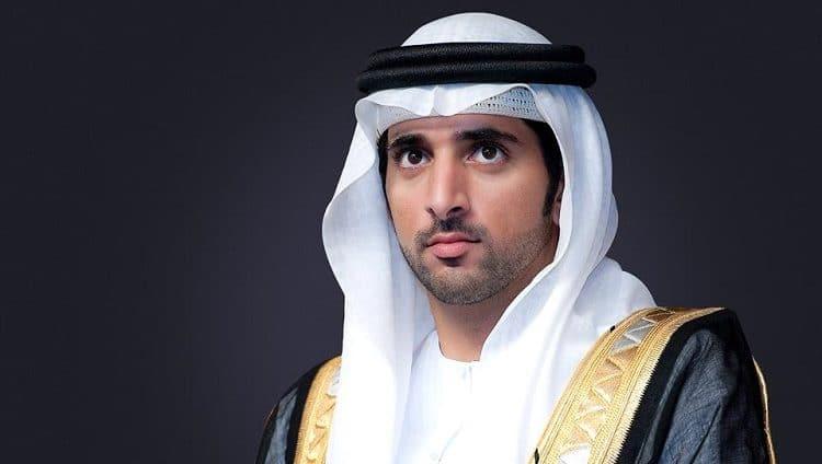 حمدان بن محمد يعتمد الحزمة الخامسة للتحفيز الاقتصادي في دبي